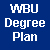 M.Ed. Prof Studies-English degree plan